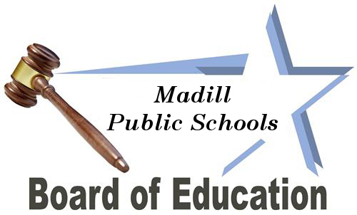 Board of Education Special Meeting