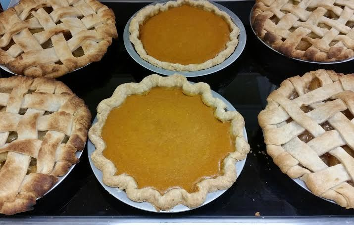 MHS' Family, Consumer Science Classes Plan to Bake Pies for Thanksgiving
