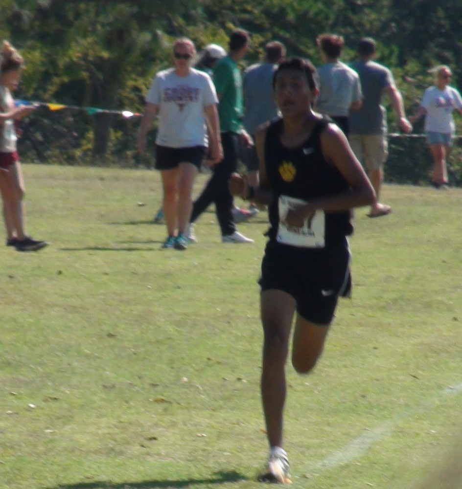 Duran Duels Arkansas as Oklahoma XC All-State Runner; Finished 29th Overall Saturday