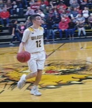 'Twas Ruff, Gray Day for Madill as Basketball Teams Split Wins with Tishomingo